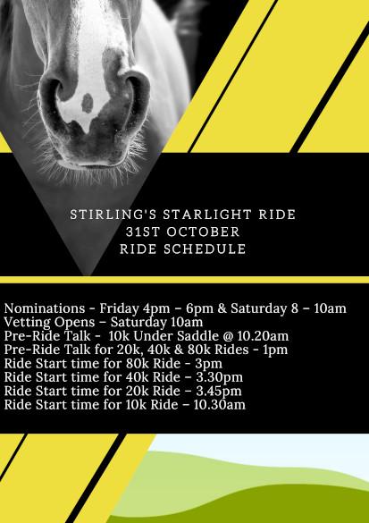 Stirling's Starlight